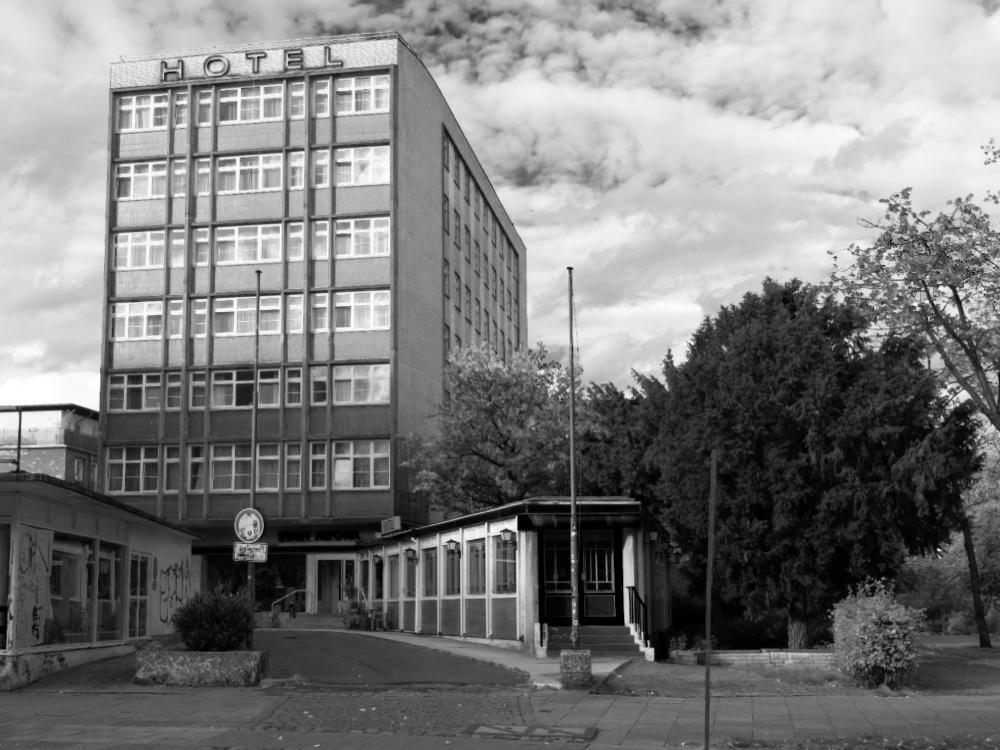 Hotel Stadt Altona HausDrei Altona Altona-Altstadt altonaSTORY